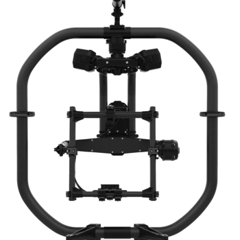 Rent Freefly MoVI Pro Package