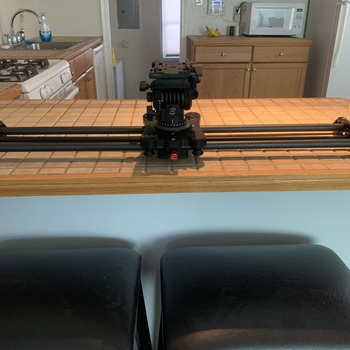 Rent GVM Motorized Slider GP-80QD