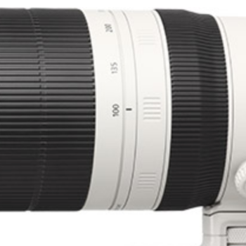 Rent Canon EF Telephoto Zoom 100-400mm f/4.5-5.6L IS II USM