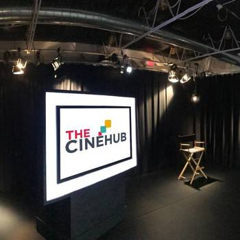 Rent CineHub Studio