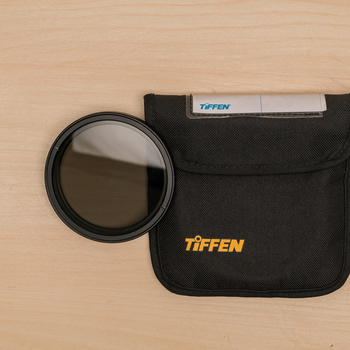 Rent Tiffen 77mm Variable Neutral Density Filter