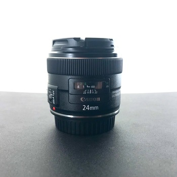 Rent Canon 24mm Lens