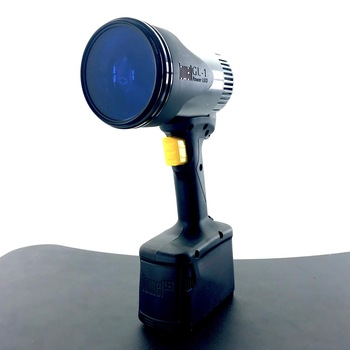Rent Lowel GL-1 Power LED
