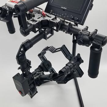 Rent Came-TV Stabilizer for DSLR Cameras