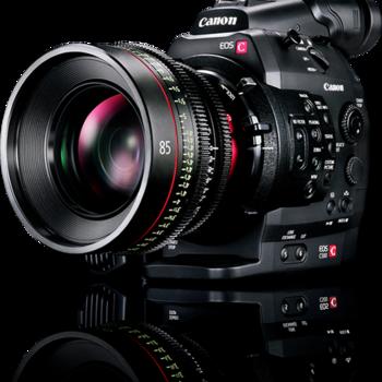 Rent Canon EOS C500 EF 4K