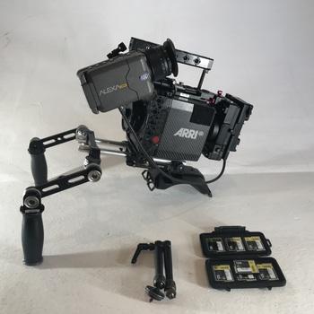 Rent Arri Alexa Mini (4:3) Package