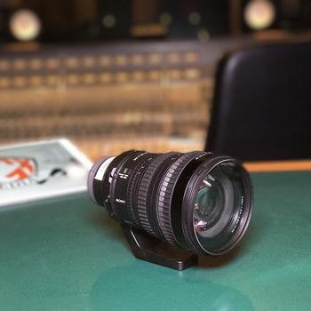 Rent Sony FE PZ 28-135mm F4 G OSS