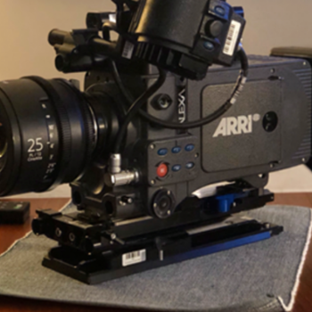 Rent Arri Alexa Classic - Odyssey 7q+ raw plus More