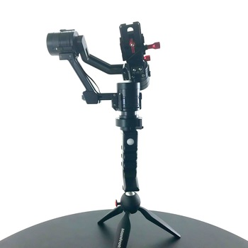 Rent CAME TV CAME Single 3 Axis Handheld Camera Gimbal