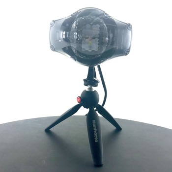 Rent LED White Strobe Light