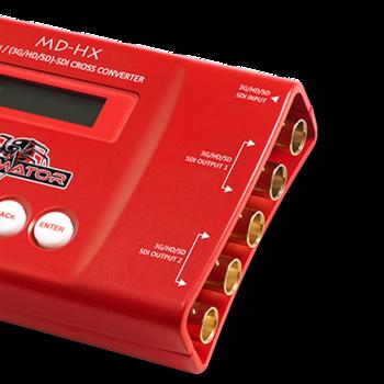 Rent DECIMATOR MD-HX Miniature HDMI/SDI Cross Converter