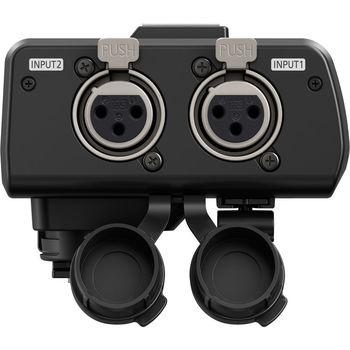 Rent Panasonic DMW-XLR1 XLR Microphone Adapter