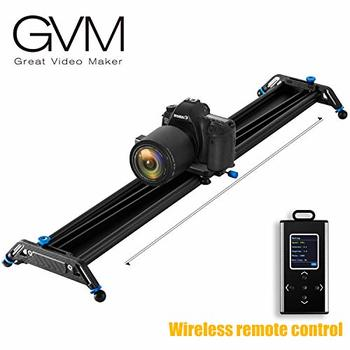 "Rent GVM GVM Motorized Camera Slider 48"" Load up to 44 lbs"
