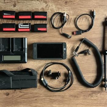 Rent SmallHD 502 Monitor Kit