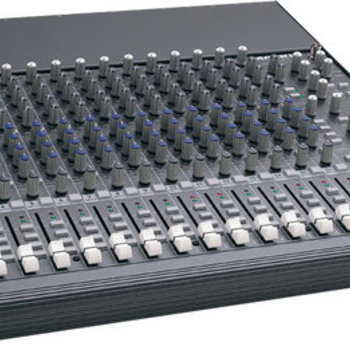 Rent Mackie Mackie 1604 VLZ-Pro Mixer