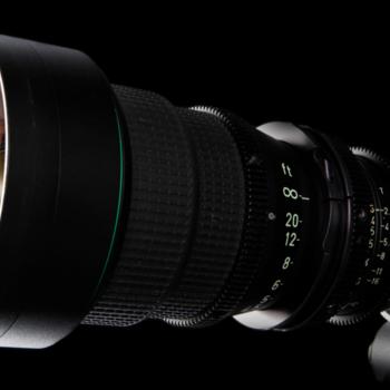 Rent Canon SC17x10.6 10.6-180mm Super 16 Zoom Lens