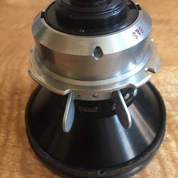 Rent Arriflex - Cinegon Schneider Kreuznach 18mm T1.8