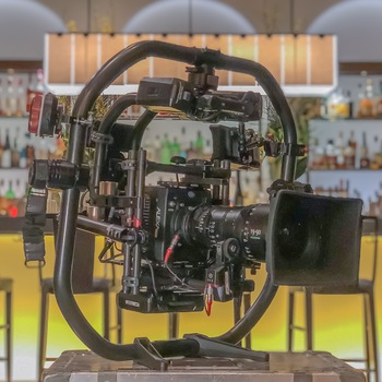 Rent Arri Alexa Mini, PL/EF Mount, Arri Raw, 4K & 4:3 Licenses, 6 C-Fast Cards