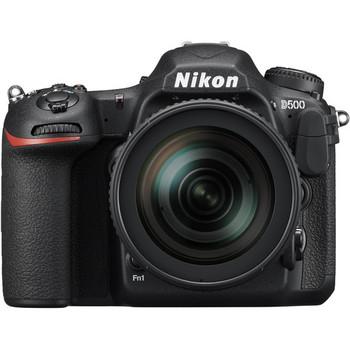 Rent Nikon D500 Digital SLR Camera Body