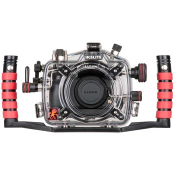 Rent Ikelite Panasonic GH4 Underwater housing