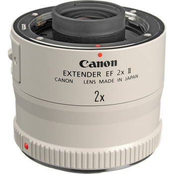 Rent Canon Extender 2X