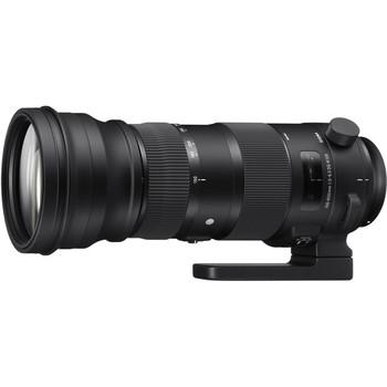 Rent Sigma 150-600mm f5-6.3 DG OS HSM