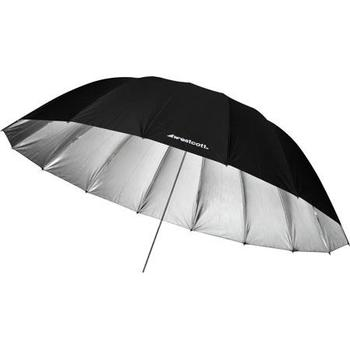 Rent 7 feet Westcott Parabolic Umbrella Silver