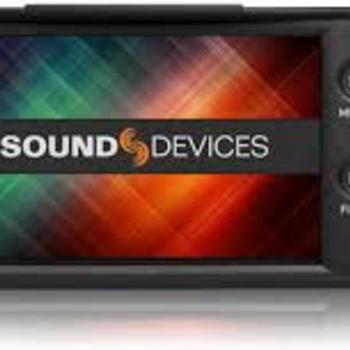 Rent Sound Devices Pix 260