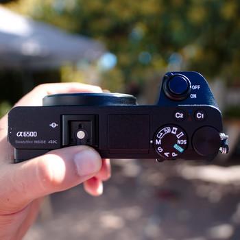Rent Sony A6500 Body