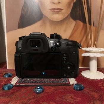 Rent Panasonic GH5 Body (V-LOG)