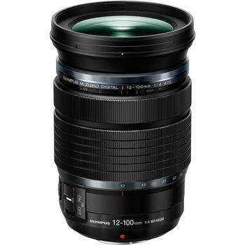 Rent Blackmagic Pocket Cinema Camera 4K w/ Olympus 12-100 f/4 M43 Lens