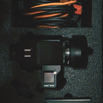 Rent Phase One XF IQ 150 Kit w/ 80mm LS Lens