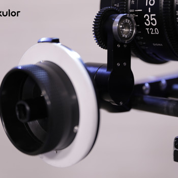 Rent Arri FF5 Cine Studio Follow Focus Kit