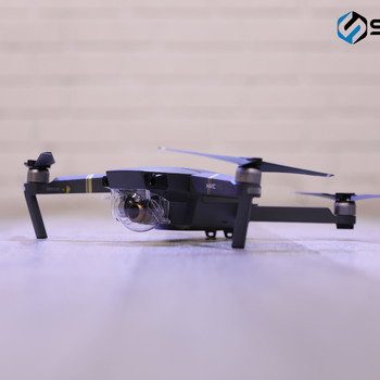 Rent DJI Mavic Pro 4K Drone Kit