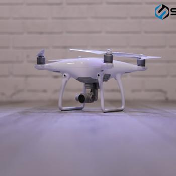 Rent Dji Phantom 4 Gimbal Combo Drone