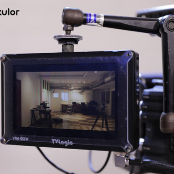 "Rent TVLogic VFM-056WP 5.6"" 3G-SDI Viewfinder Monitor"