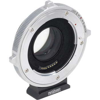 Rent Metabones Canon EF Lens to Micro Four Thirds Camera T CINE Speed Booster ULTRA 0.71x (Fifth Generation)