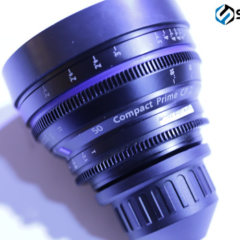 Rent Zeiss CP.2 50mm T2