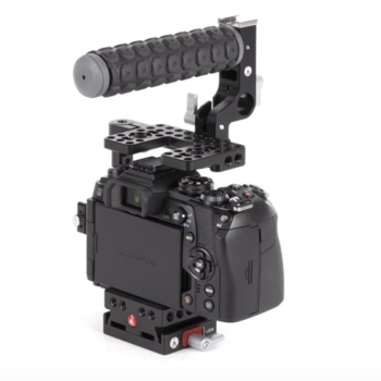 Rent Wooden Camera DSLR Cage (for SONY A7 Series cameras)