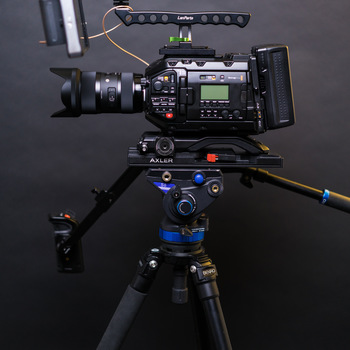 Rent Ursa Mini Pro With TONS of accessories (ready to shoot)