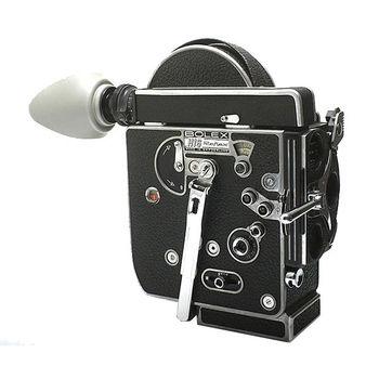 Rent Bolex Camera R16mm w/ Underwater Housing + Prime Lens