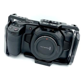 Rent Blackmagic Pocket 4k (Body Only)