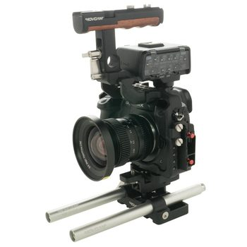 Rent Panasonic GH5s Body Only