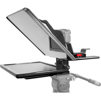 "Rent Prompter People 17"" Teleprompter with self Reversing Glass"