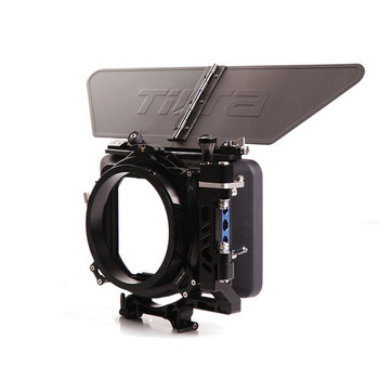 Rent Tilta MB-T05 Swing Away Mattebox and 4x4 Filter Set