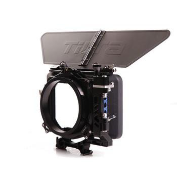 Rent Tilta MB-T05 Swing Away Mattebox and 4x4 Filter Set