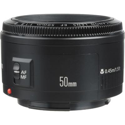 Canon 2514a002 ef 50mm f 1 8 ii 1266256929000 12142