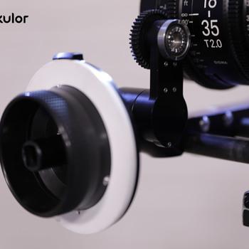 Rent Arri FF5 Cine Studio Follow Focus Kit