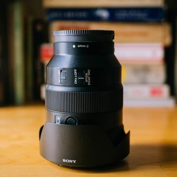 Rent Sony FE 24-105mm f/4 G OSS Lens