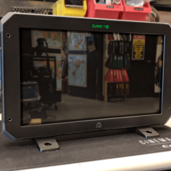 Rent Atomos Sumo19M Director/Client Monitor Kit - Fully Battery Powered